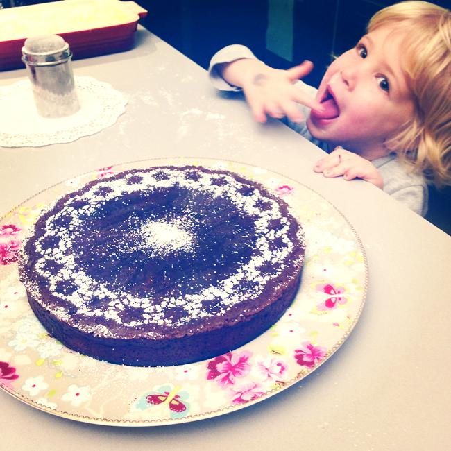 flourless-choco-cake